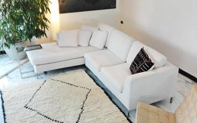 Home Decor – I Tapetti essenziali nel Design d'interni